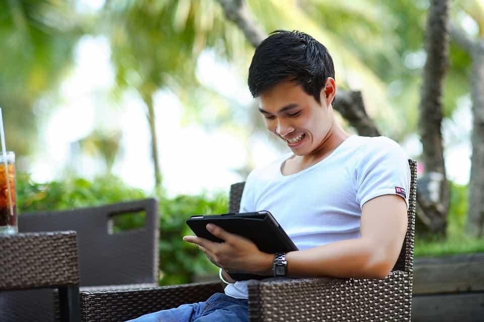 Semester mobila bredband